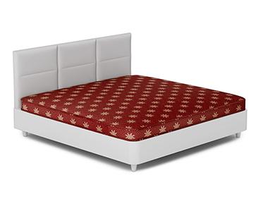 TULIP 5 INCH MATTRESS Godrej Interio Home Furnitures Mattress Comfort