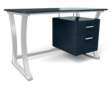 VIRTUOSO STUDY TABLE ( MDF