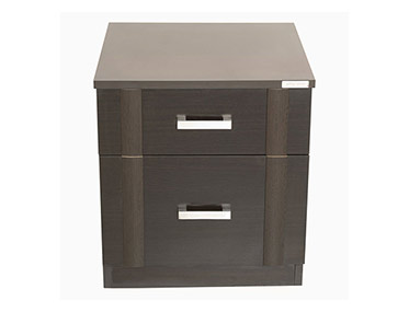 ZURINA BEDSIDE TABLE Godrej Interio Home Furnitures Bedroom Bed Side Table