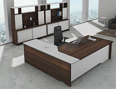 CIGNUS Godrej Interio Office Furniture Desking Executive Series