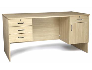ENZO Godrej Interio Office Furniture Desking Office Desks