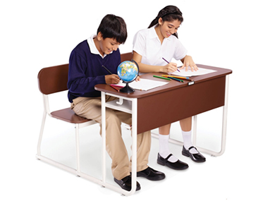 GENII Godrej Interio Office Furniture Desking Education Furniture