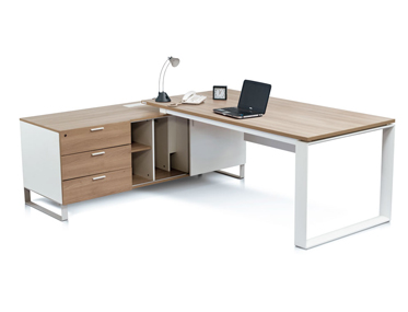 LEAD Godrej Interio Office Furniture Desking Executive Series