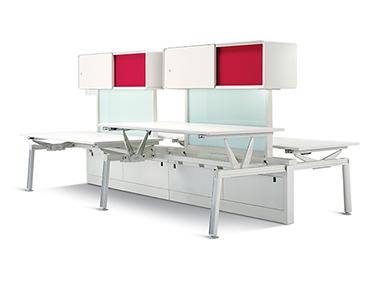REASON Godrej Interio Office Furniture Modular Furniture Desk Based Systems