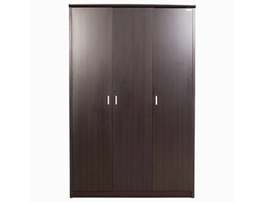 SUPER MAGNA 3 DOOR WARDROBE Godrej Interio Home Furnitures Bedroom Cupboards