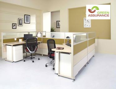WISH Godrej Interio Office Furniture Modular Furniture Tile Based Systems
