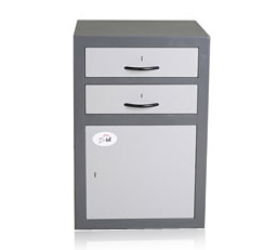 D-tel-Depository-Cabinet